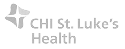 CHI St. Luke's Health