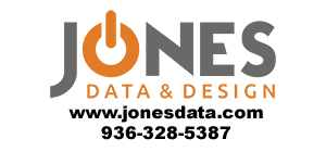 Jones Data & Design