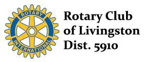 The Rotary Club of Livingston Dist. 59